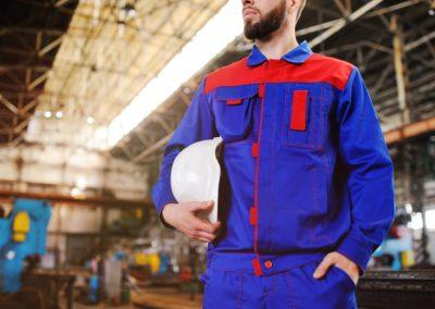Valutazione dei rischi negli ambienti di lavoro