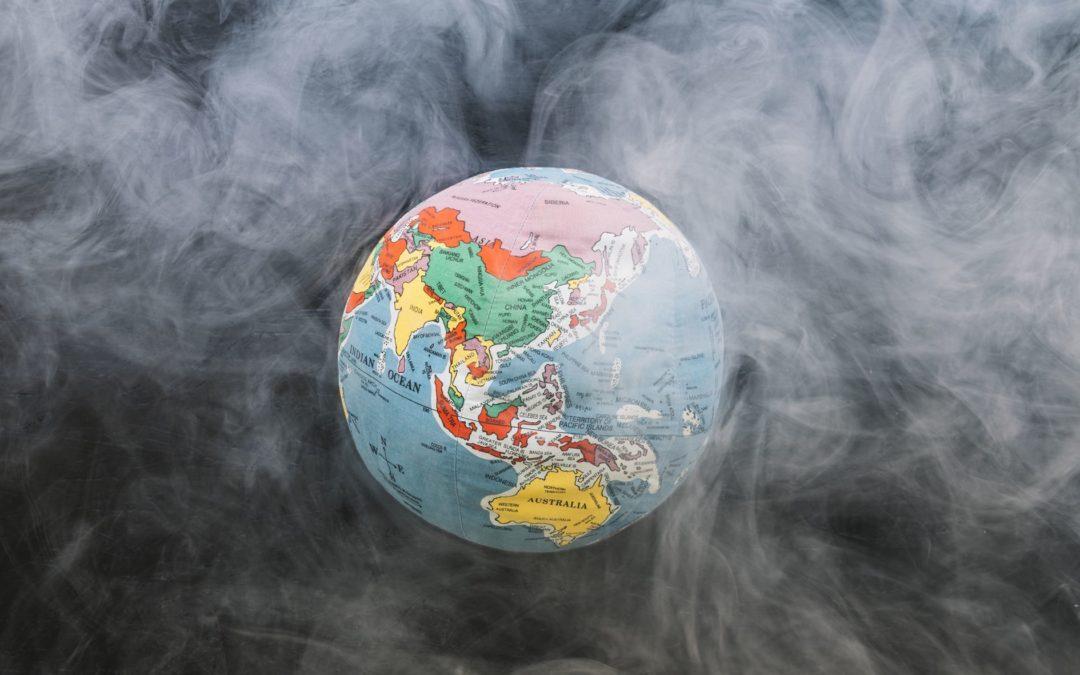 Inquinanti Organici Persistenti (POP)