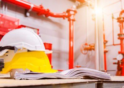 Compliance Survey & Inspections